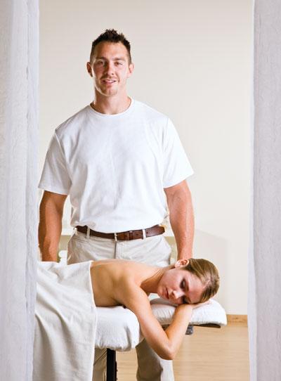 canadian gay massage hobart