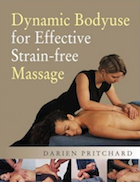 Bodyuse for Effective, strain-free massage