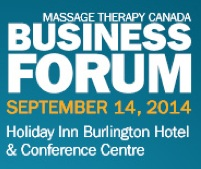 Massage Business Forum