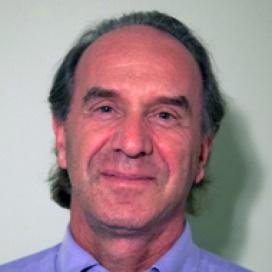Dr. Rob Gordon