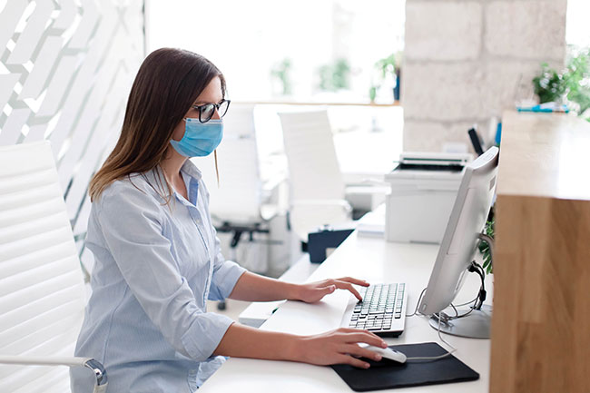 Time-saving, safety and security: Technology to cope with COVID-19 protocols in your practice